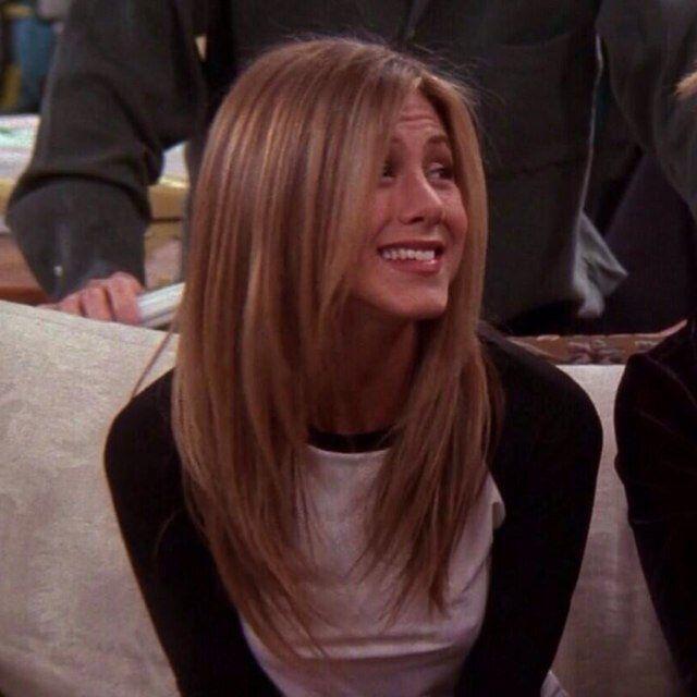 Hairstylism Rachel Green Hair Rachel Hair Long Hair Styles