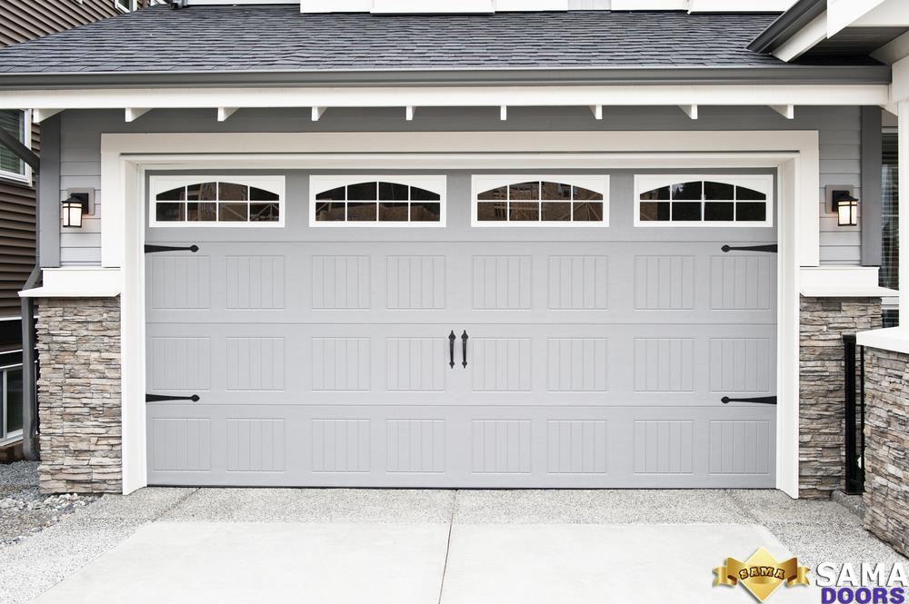 مواتير ابواب الجراجات الاوتوماتيك Garage Doors Overhead Garage Door Door Repair