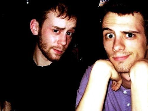 JoeMo and Brolden