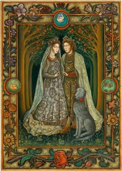 33++ Medieval fairytale information