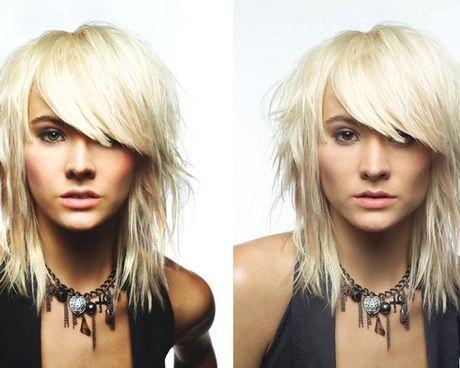 Medium Punk Hairstyles Everything Hair Pinterest Hair Styles