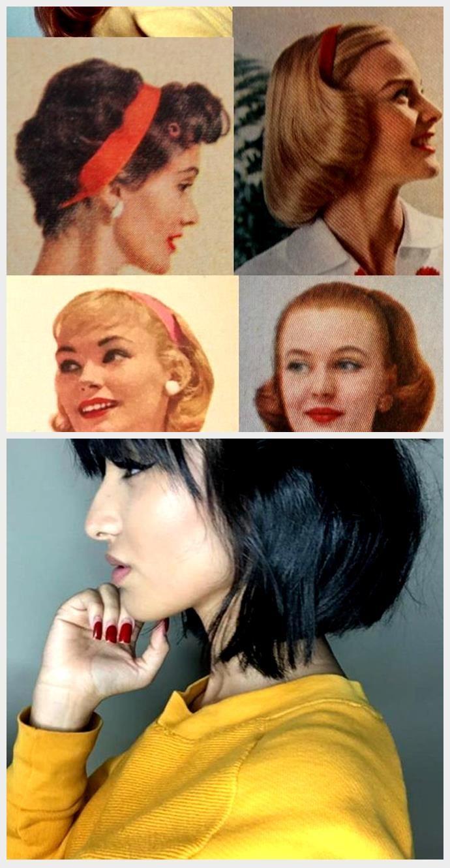 Photo of Peinados de la década de 1960