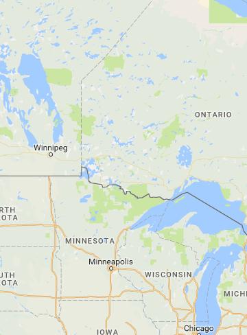 Google Maps | travel ideas | Pinterest | Gooseberry falls, Finland ...
