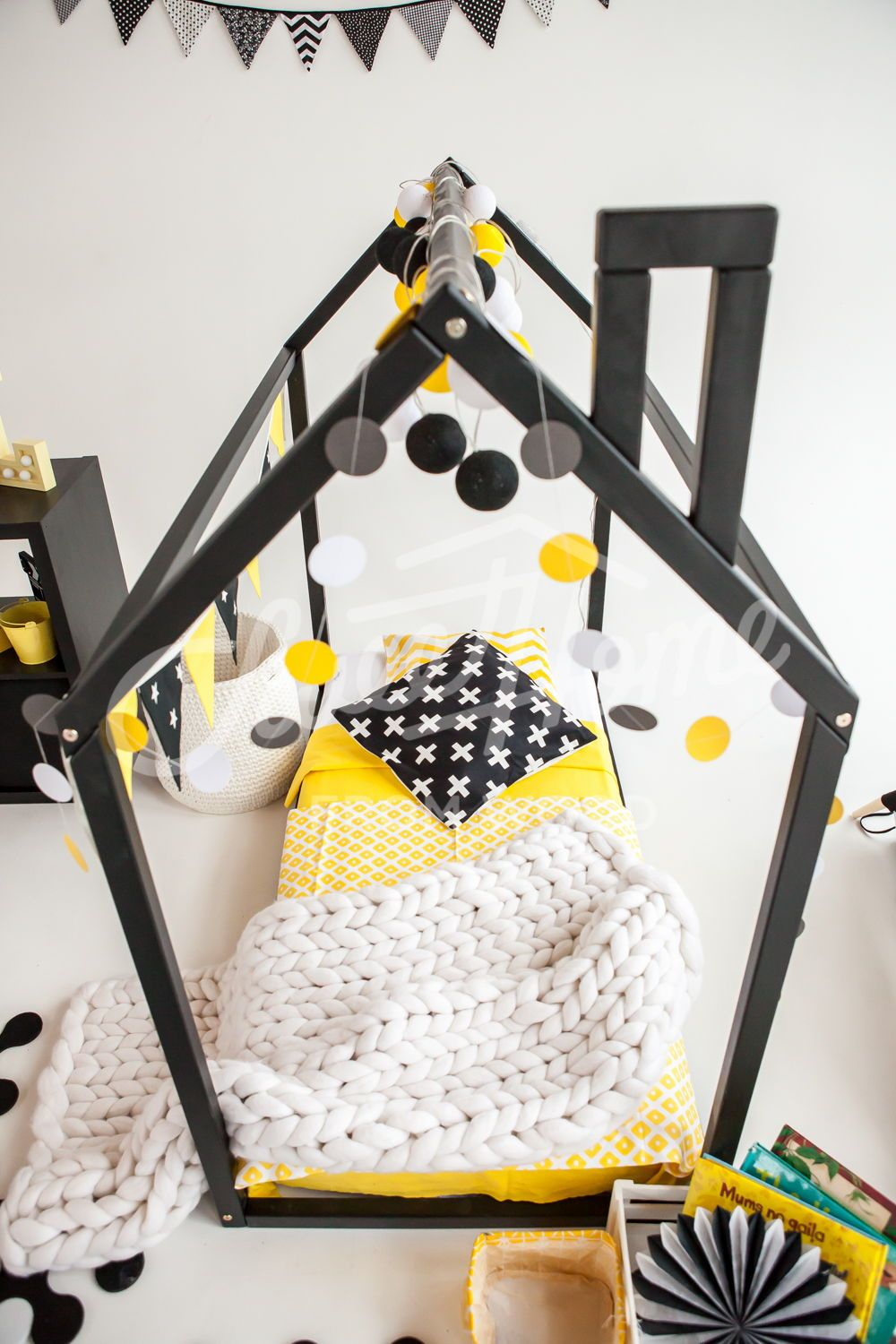 Toddler Bed House Bed Children Bed Wooden House Tent Bed Wood House Wood Nursery Kids Teepee Bed Wood Bed Frame Wood House Bed Kids Gift Kid Beds Kids Bed Frames Batman