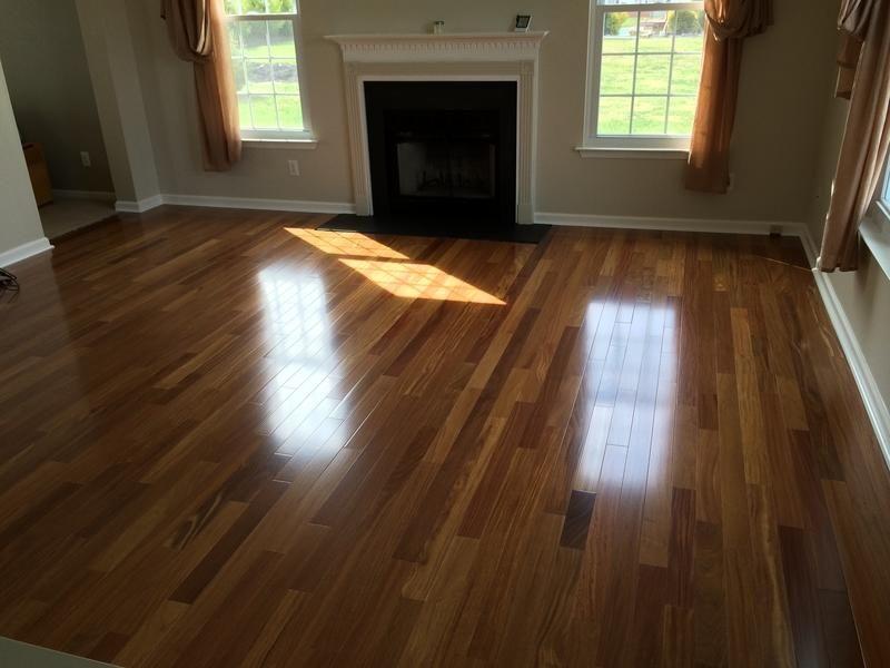 Before And After Flooring Lumber Liquidators Hardwood Floors