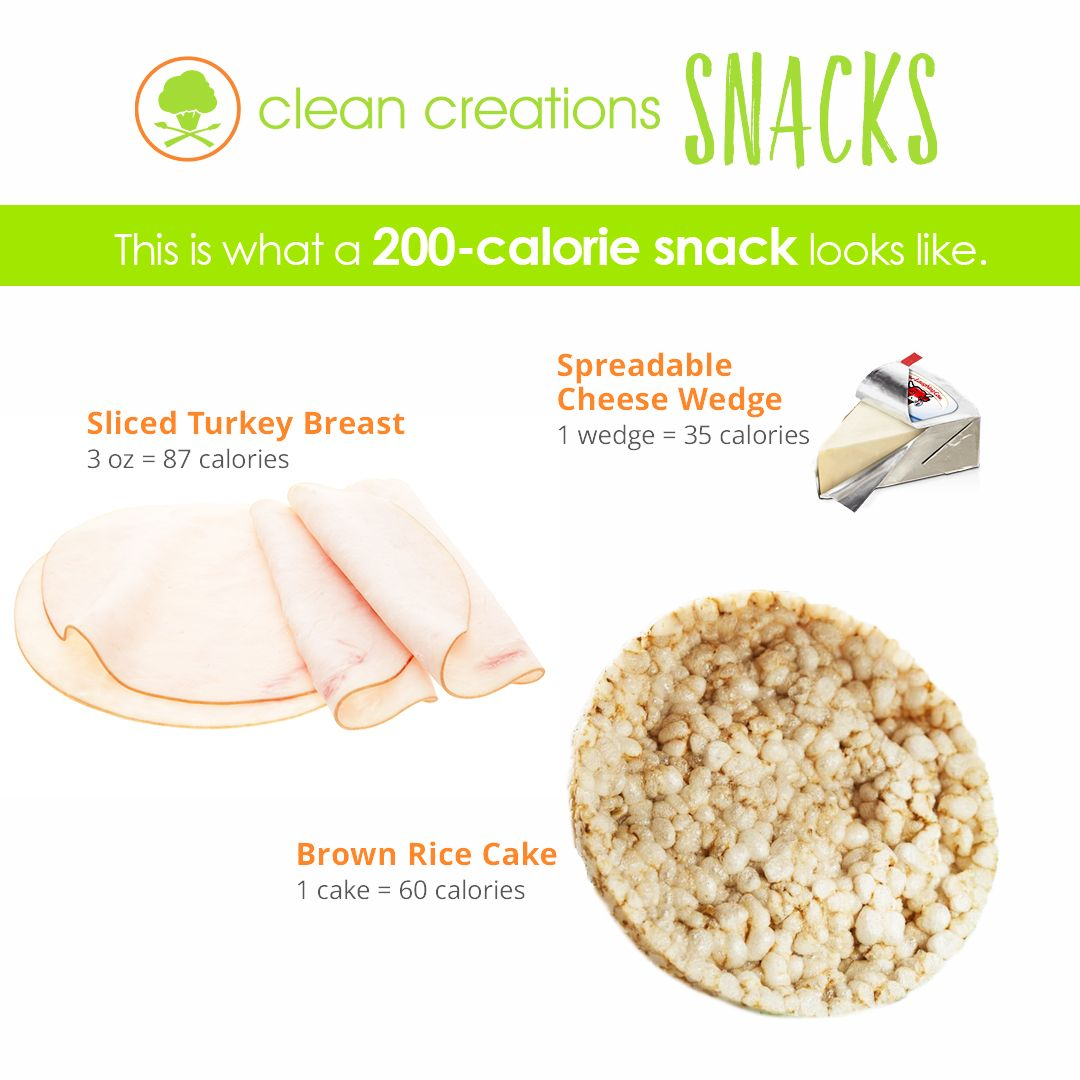 Pin by clean creations on clean snacks 200 calorie