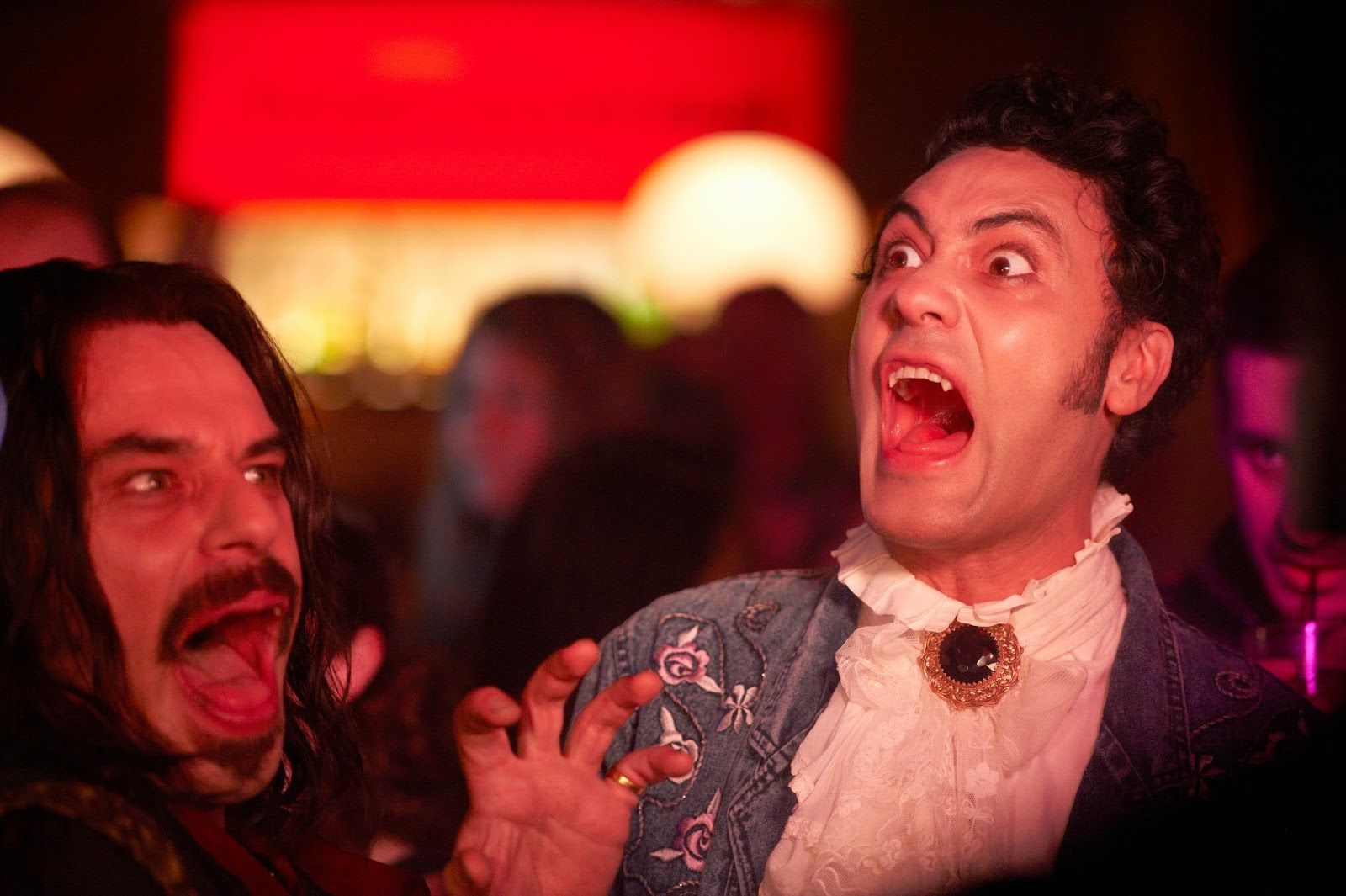 3 Zimmer Küche Sarg Netflix What We Do In The Shadows (2014) // Jul 2015 - Mixed Nuts Season | Taika Waititi, Film, Movies