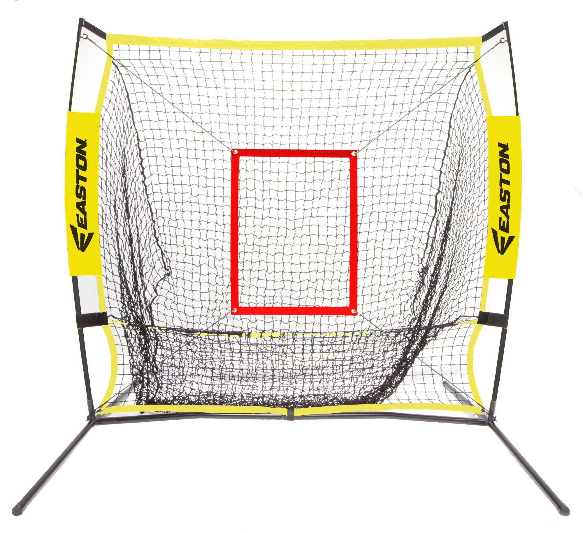 Easton Xlp 5 Training Net Baseball Pitching Softball Batting Nets