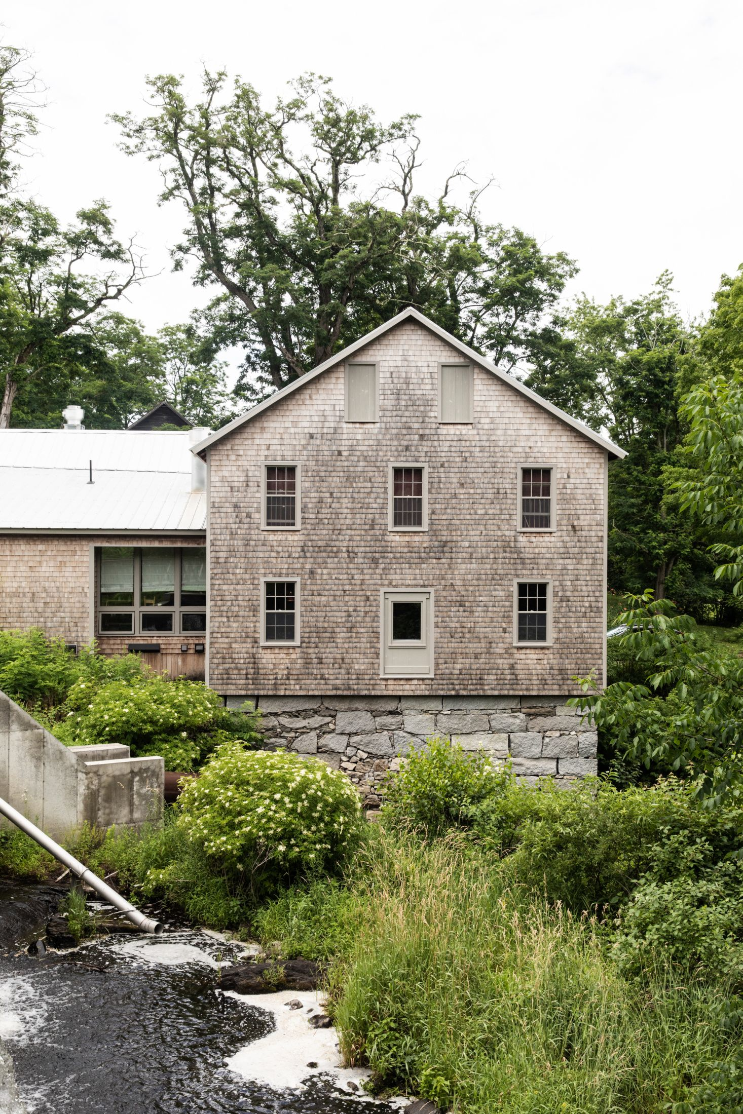 An Inside Look At The Lost Kitchen In Freedom Maine
