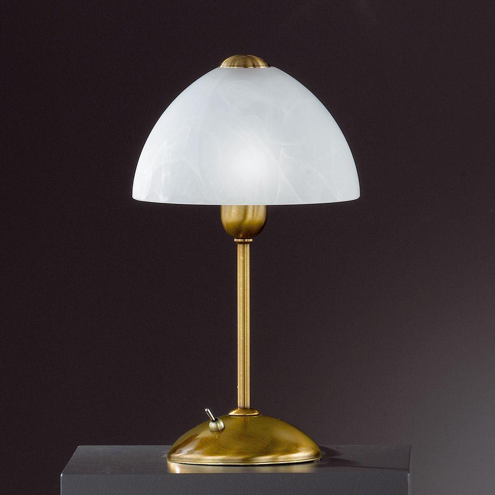 Led Tischlampe Elegant Mit Touch Dimmer Und Einer Hohe Von 39 Cm Led Tischlampe Lampentisch Lampe