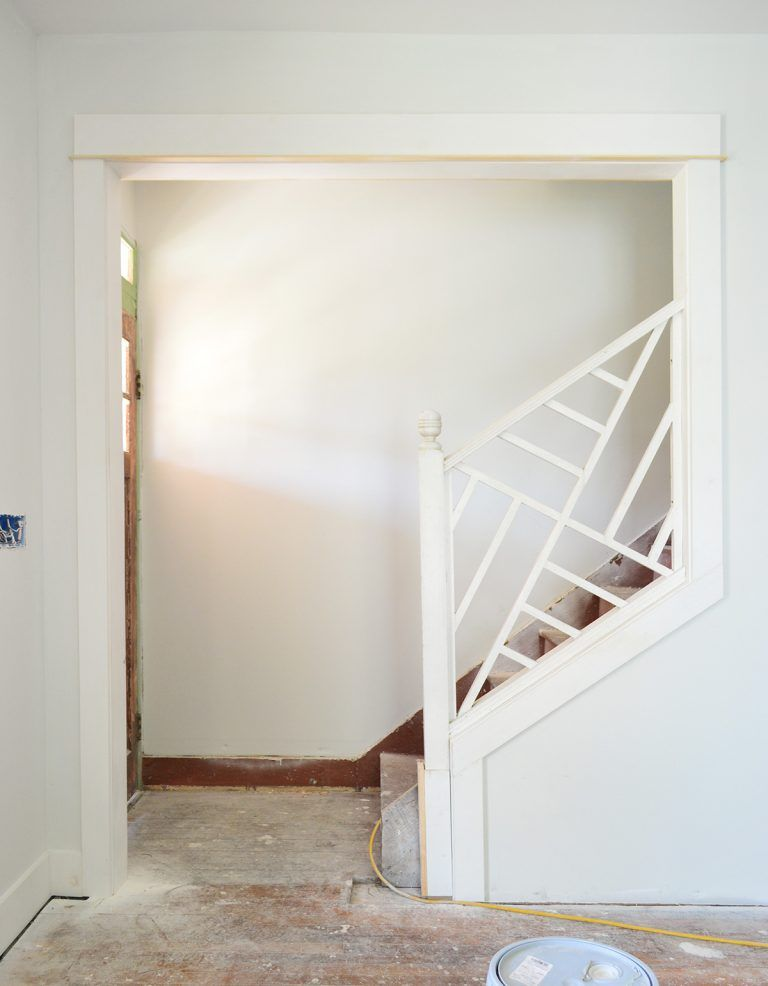 Lighting Basement Washroom Stairs: Exciting Developments At The Duplex