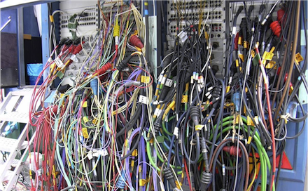 Studio Wiring Guy Example Electrical Wiring Diagram - Studio wiring diagram software