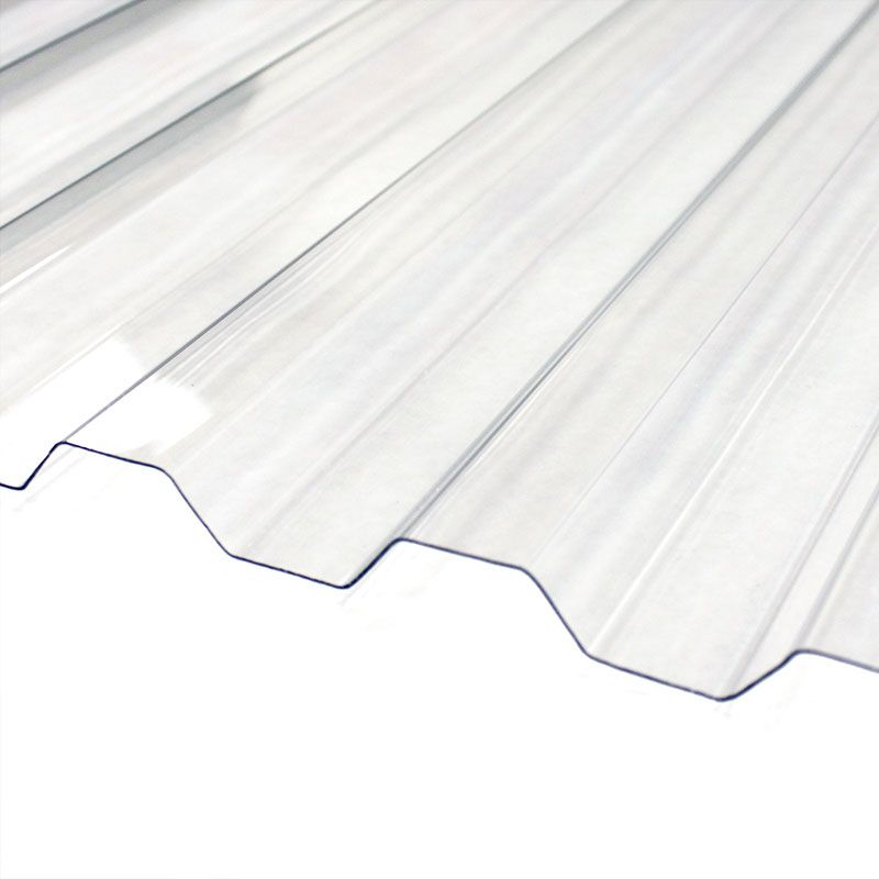 Clear Corrugated Polycarbonate Plastic Roofing Corrugated Plastic Roofing Corrugated Plastic Sheets