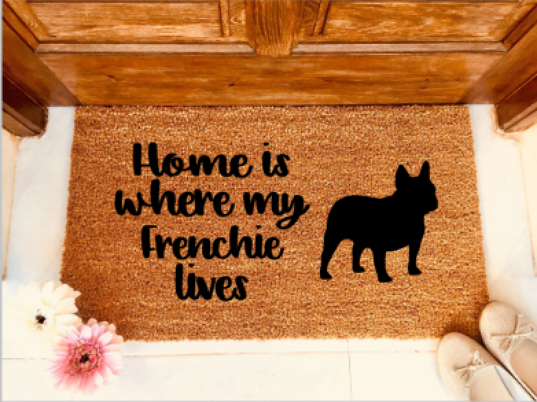 Owners Of The French Bulldog Adore