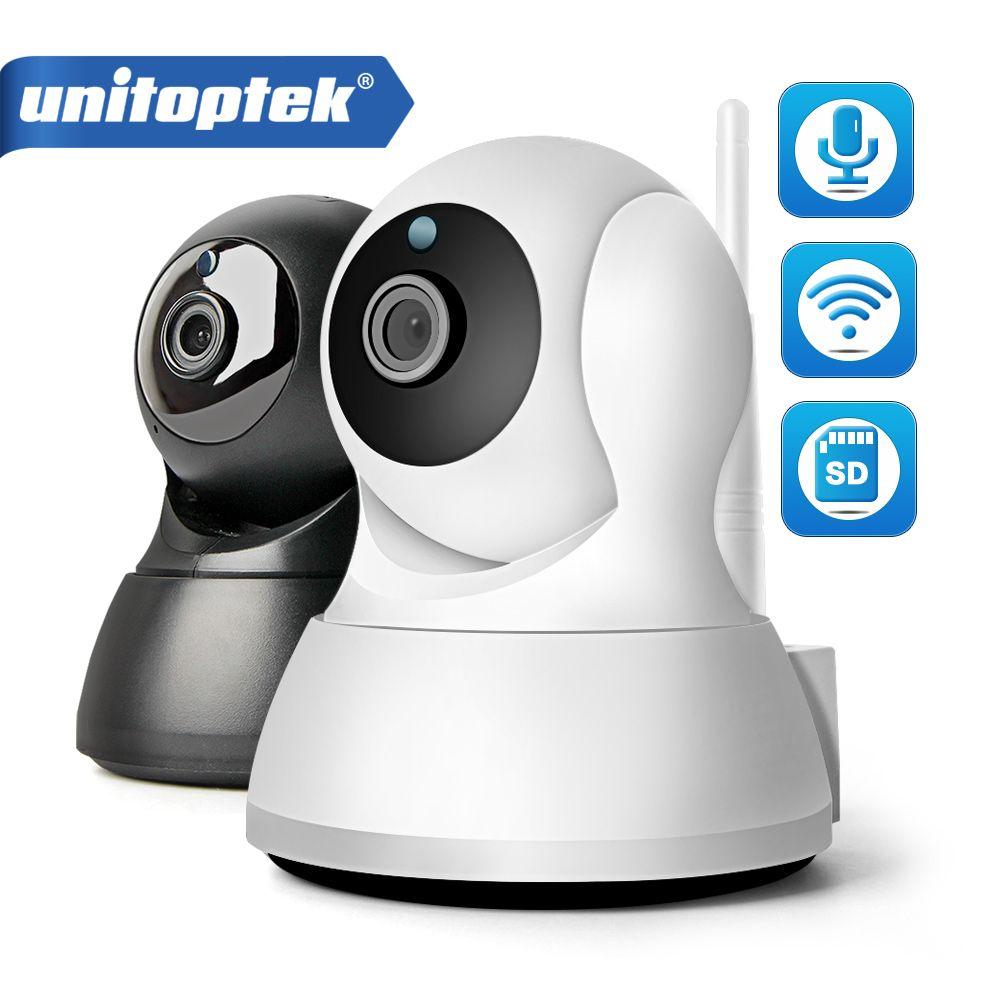 Cheapest 720P IP WIFI Camera Wireless Security CCTV PTZ IR 10M Night