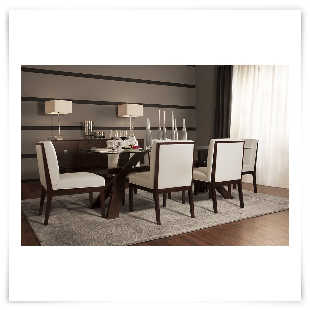 emma white glass dining room for the home pinterest dining rh pinterest co uk Emma's Room Words Emma Room Coloring Page
