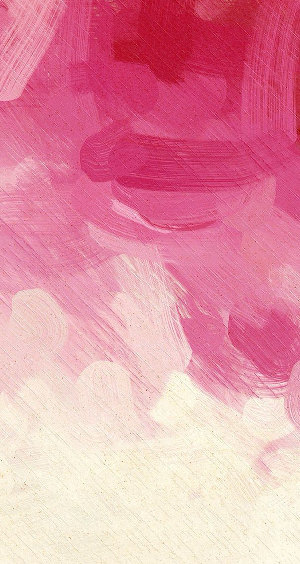 Pink Paint Ombre Wallpapers Flower Background Iphone Watercolor Wallpaper