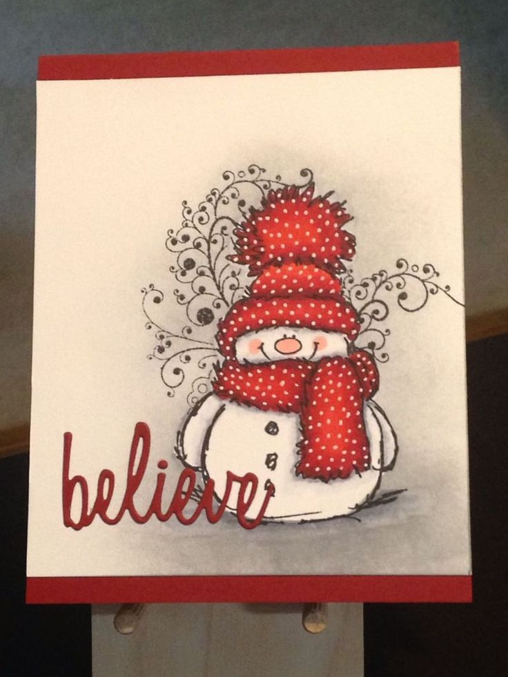 20 Most Popular And Thoughtful Christmas Card Ideas Families