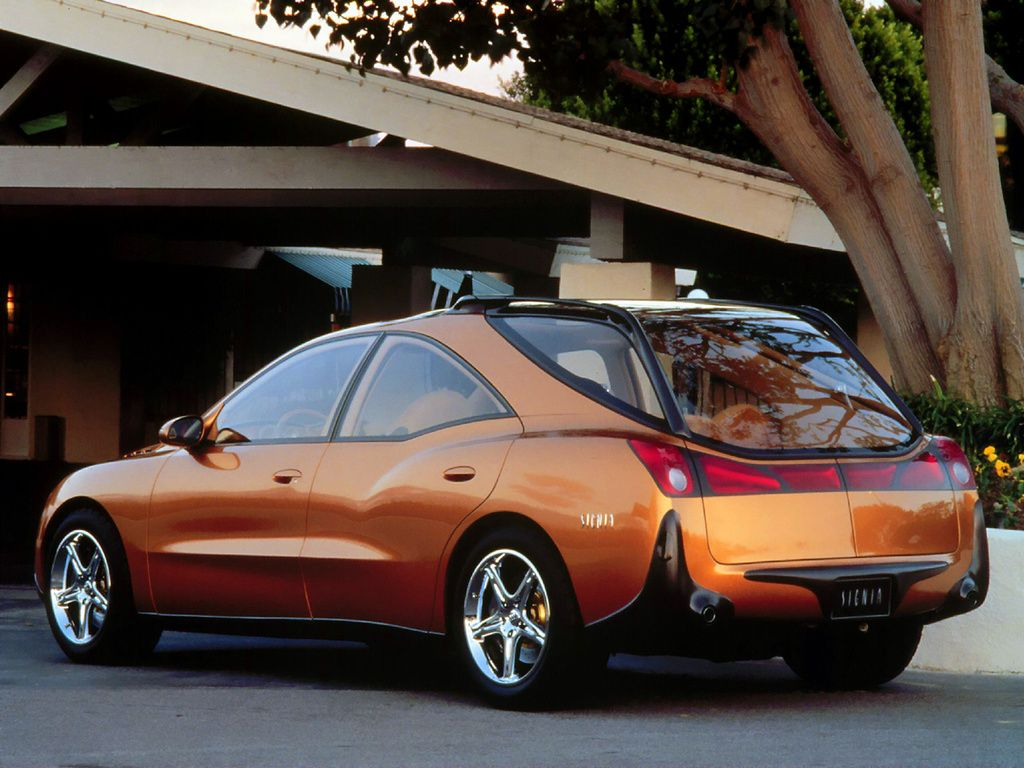 medium resolution of pontiac aztek tent yahoo image search results