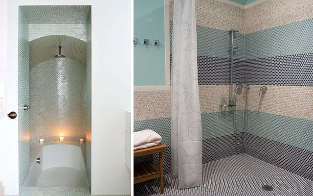 Dise o de duchas modernas ba o pinterest ducha for Duchas de bano modernas