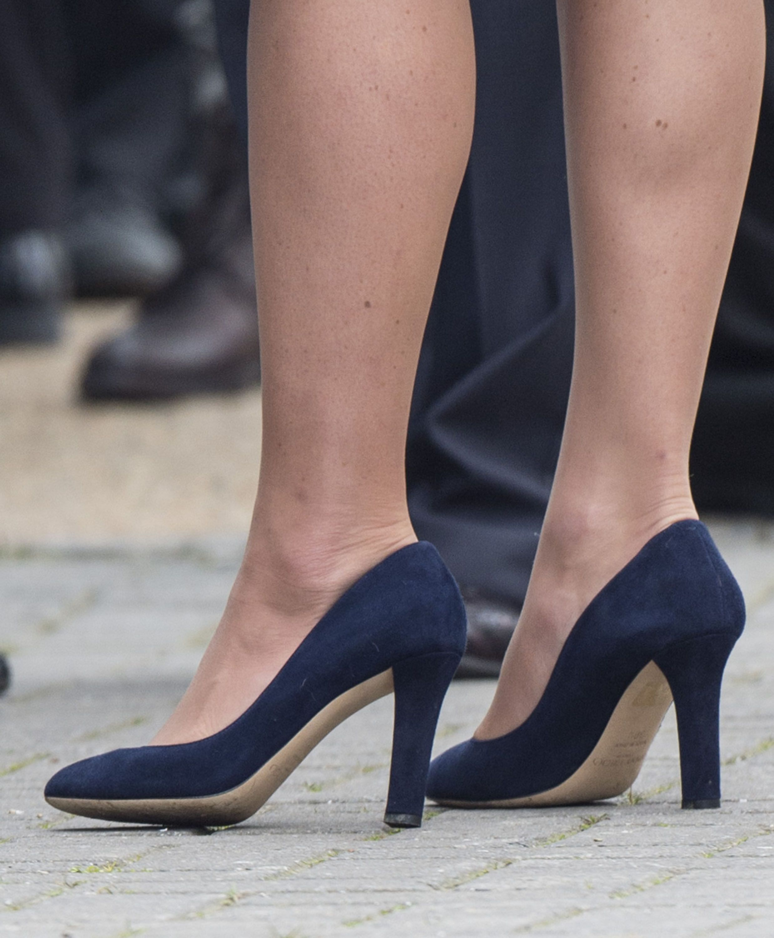 00fab6197cd Every pair of shoes Kate Middleton has ever worn