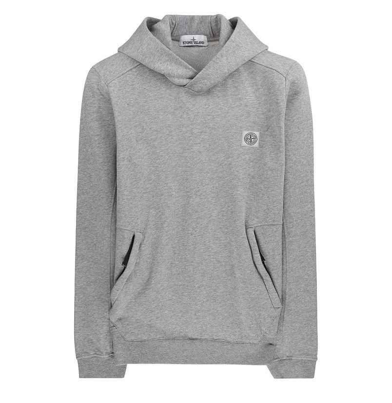 Https Www Stoneislandshopuk Com Cheap Stone Island Men S 64651 Hooded Sweatshirt Grey Sale Uk Hooded Sweatshirts Grey Sweatshirt Sweatshirts