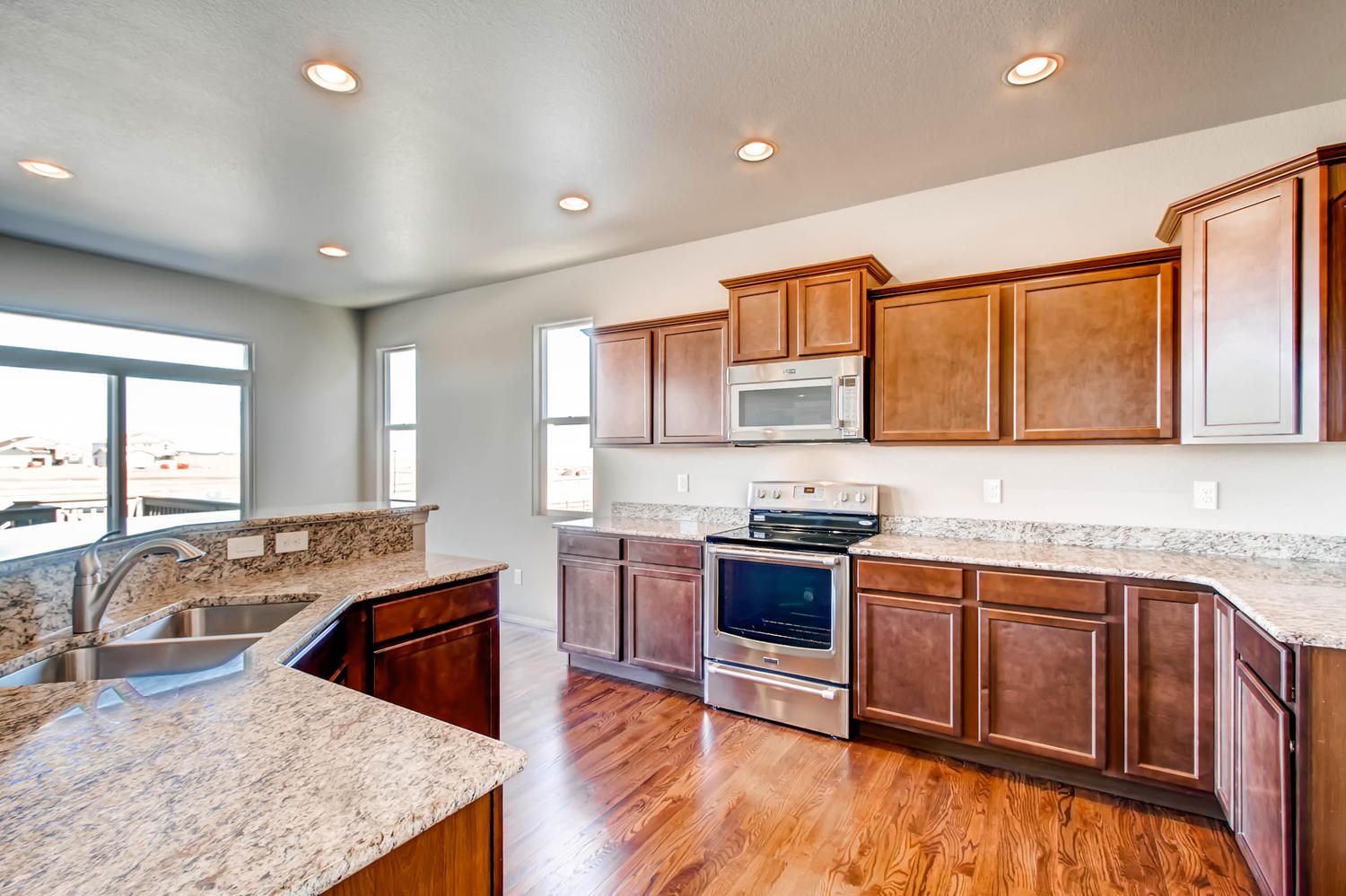 Idea by Campbell Homes at Meridian Ran on Augusta by