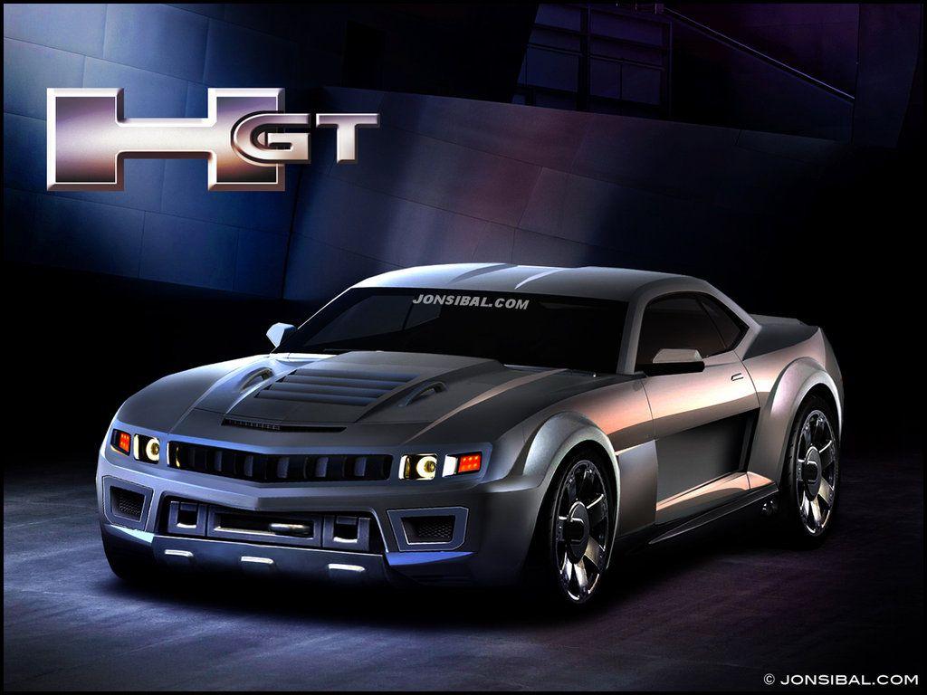 Hummer gt by jonsibal on deviantart camaro conceptconcept carshot