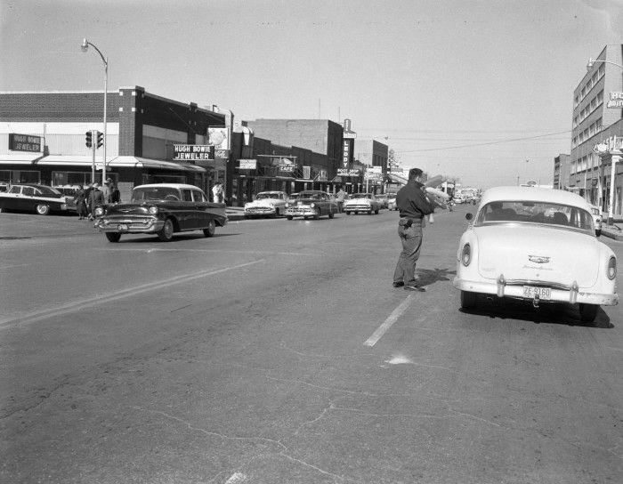 Abilene Texas 1950s Hemmings Daily Abilene Texas Texas Places Abilene