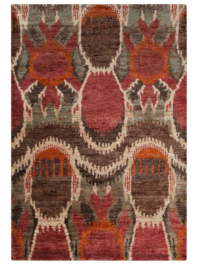 Scarborough Hand-Woven Hemp Rug from Mobile First Look: Rug Blowout on Gilt