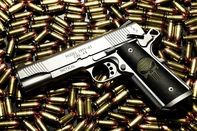 Trp On Bullets Guns Wallpaper Guns Pistol Guns and bullets hd wallpaper