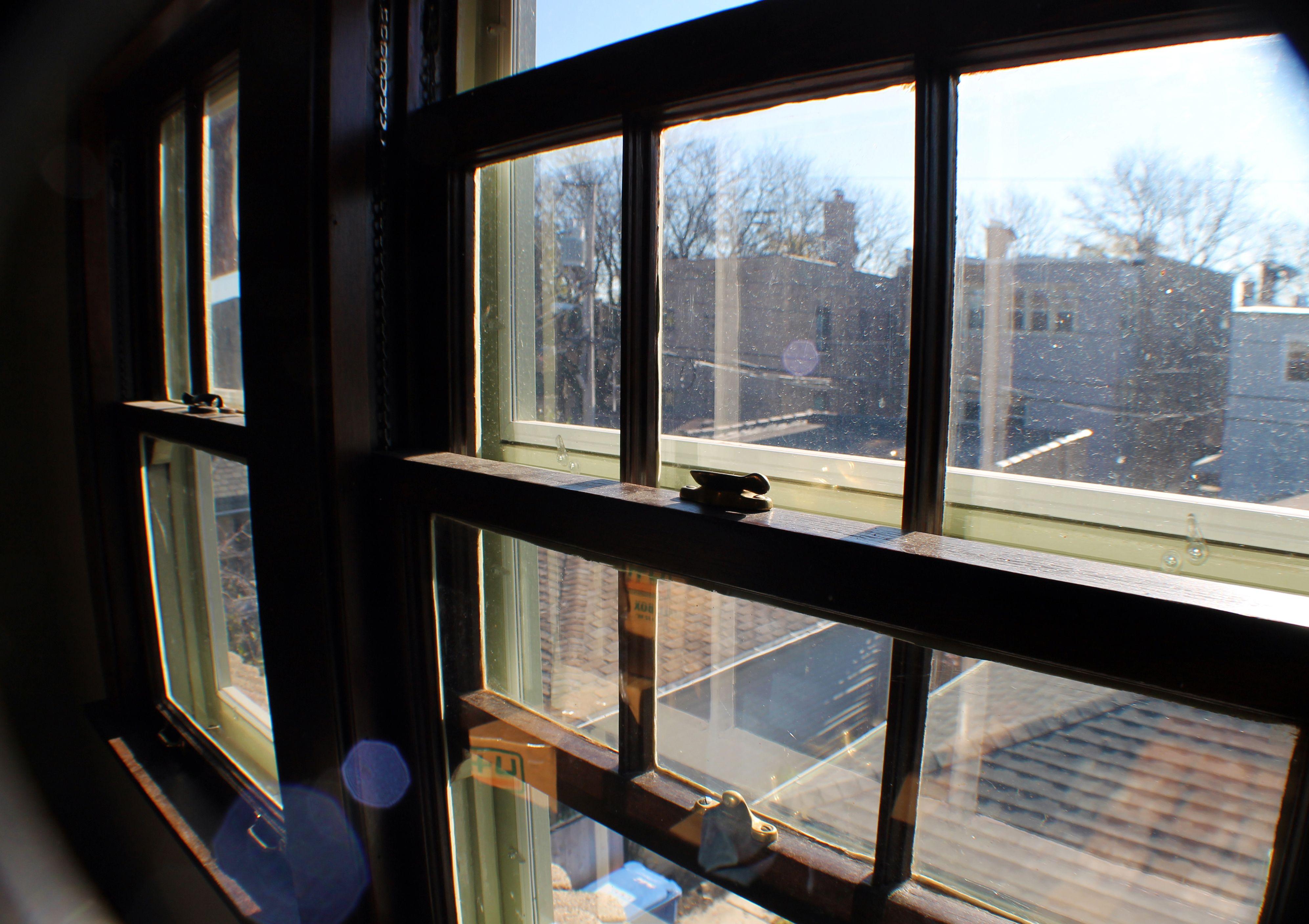 Window coverings for 2 story windows  best window restoration winner  howard kaplan u laurie vassallo