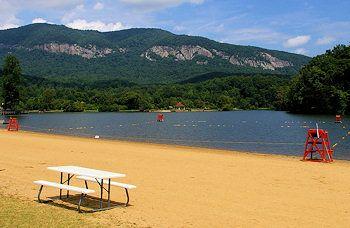 Lake Lure Travel Guide Cabin Rentals Lake Lure Lake Lure Beach North Carolina Travel