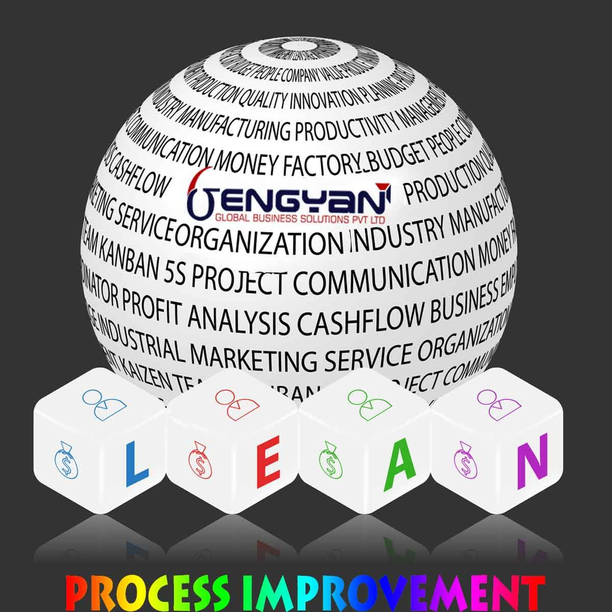 Lean Process Improvement