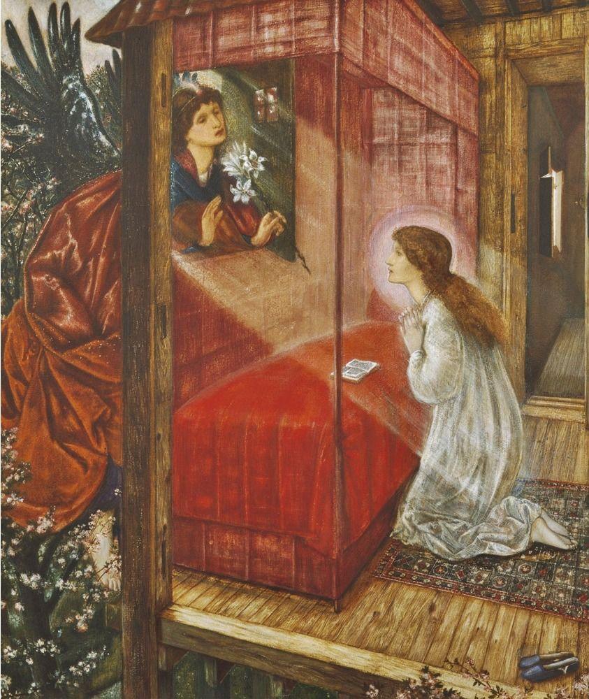 Pin On Pre Raphaelite Art