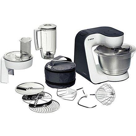 Bosch Food Mixer And Attachments Charcoal Kitchen Machine Food Processor Recipes Robot Bosch