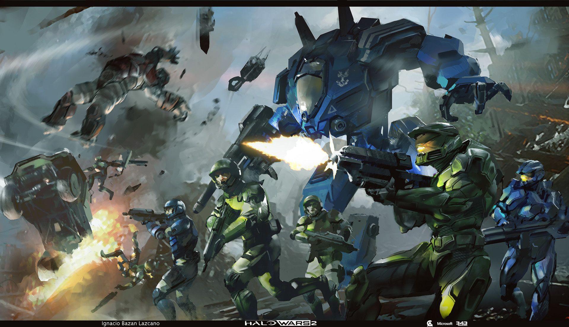 Halo 2a Concept Art Star Wars Wallpaper Concept Art My Favorite Image