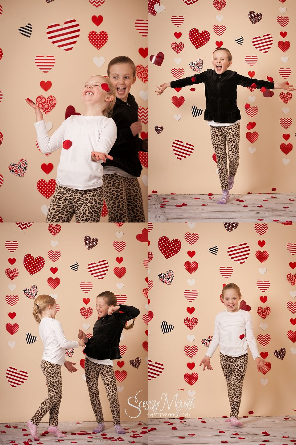Valentines Mini Sessions Connecticut Photo Studio Sassy Mouth Photography