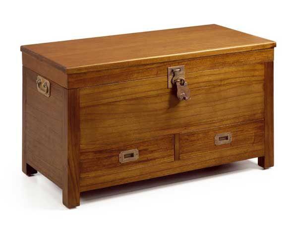 Ba les de madera muebles y baules antiguos pinterest - Cajones de madera antiguos ...