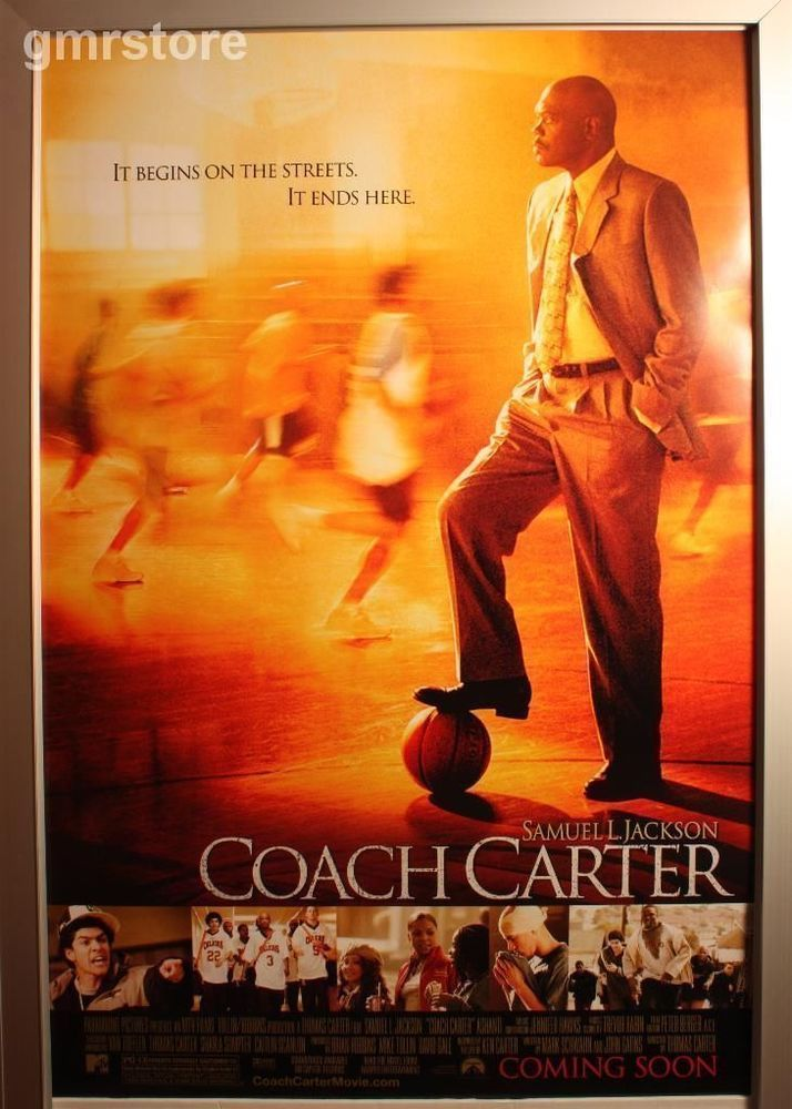 coach carter full movie hd