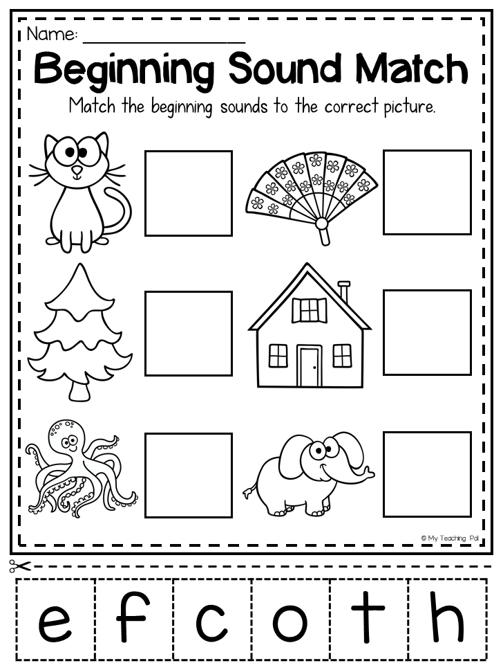 mega phonics worksheet bundle pre k kindergarten beginning sound phonics worksheets. Black Bedroom Furniture Sets. Home Design Ideas