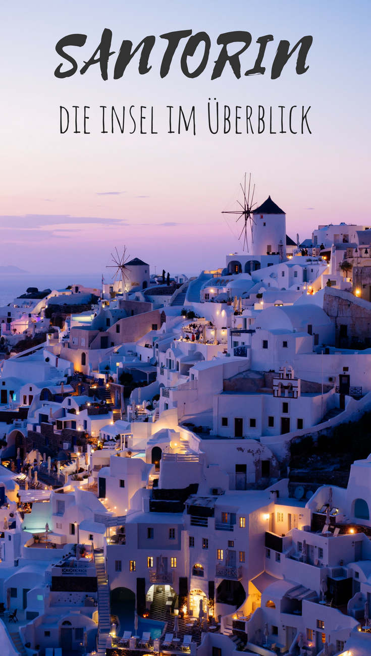 Urlaub Auf Santorini 2020 Online Reisefuhrer Fur Die Blaue Insel Santorini Griechenland Griechenland Urlaub Urlaub