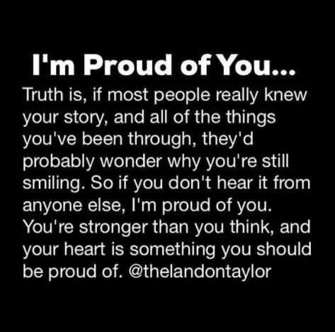 Pin By Christina Hale On Mooie Teksten Proud Of Myself Quotes Be Yourself Quotes Proud Of You Quotes