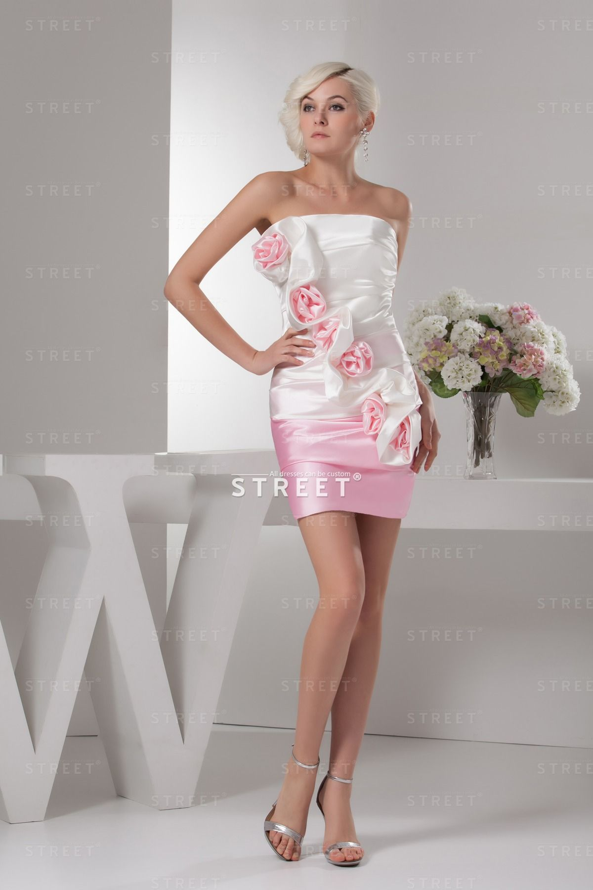 Super cheap short homecoming dresses