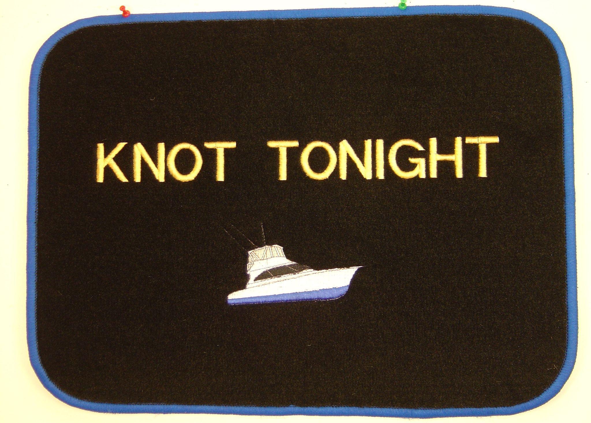 "18"" X 30"" Marine, Dock and Deck Mats"