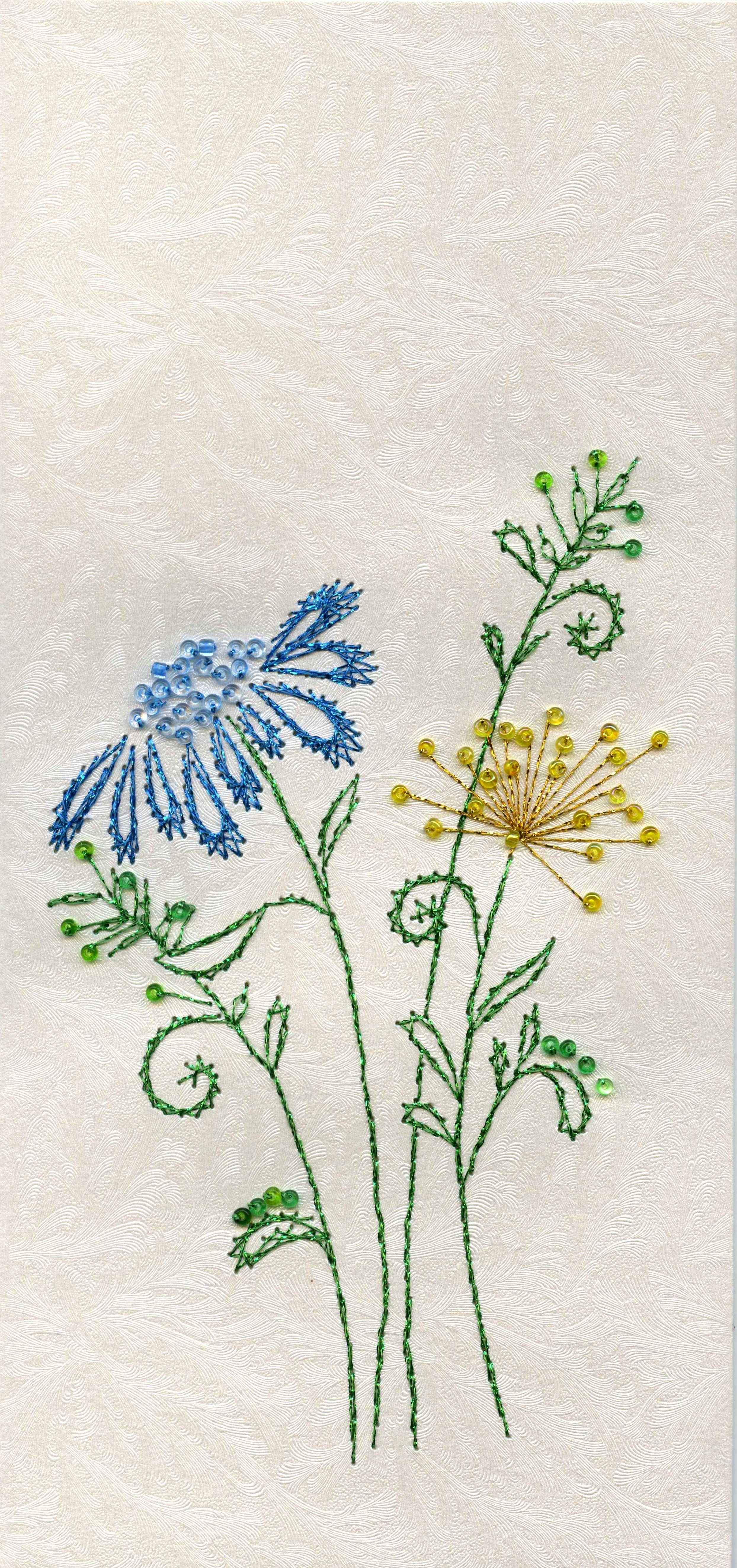 Haft Matematyczny Art N Craft Diy Embroidery Book Art
