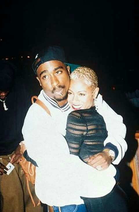 2pac and kadafi relationship