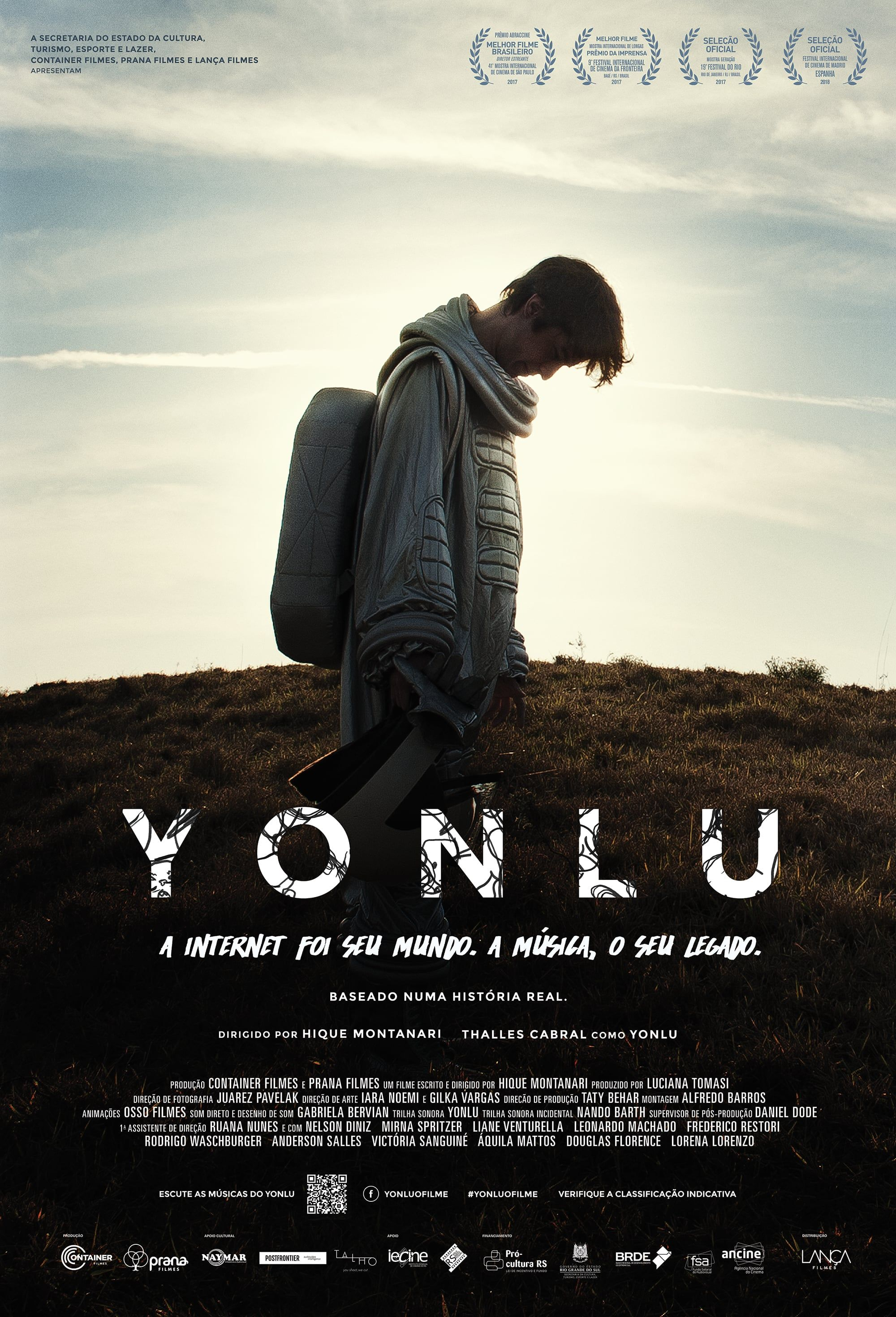 [HD1080p] Yonlu FULL MOVIE HD1080p Sub English