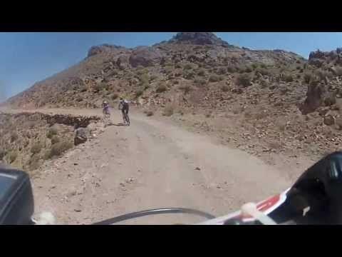 Segunda Etapa Titan Desert