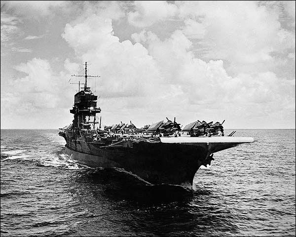 WW2 Aircraft Carriers   World War 2 Aircraft Carrier Photo ...